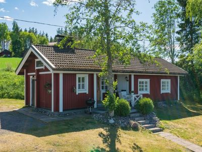 Photo for Vacation home Peukaloinen in Somero - 3 persons, 1 bedrooms
