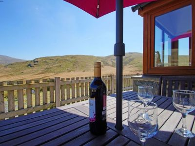 Photo for Vacation home The Lion in Aberystwyth - 6 persons, 3 bedrooms