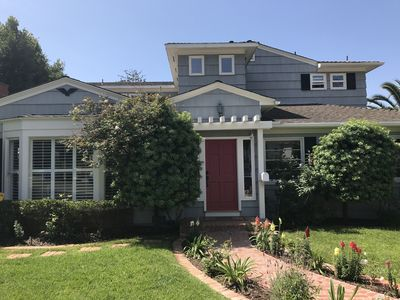 Photo for La Jolla -Beautiful, family-friendly home in a quiet neighborhood
