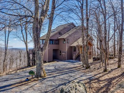 Photo for New Rental! Marley's Cabin in Wintergreen, VA