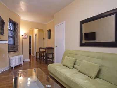 Photo for Midtown East 2 Bed with 4 Sleeping Areas - Must See