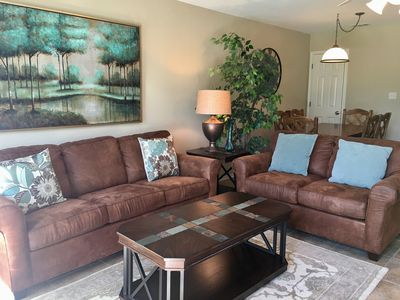 Photo for 4BR Condo Vacation Rental in New Braunfels, Texas
