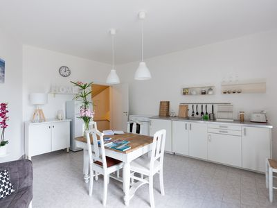 Photo for House 100 meters from the sea and a few steps from the seafront of S. M di Leuca!