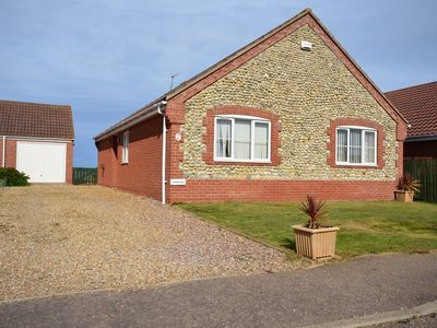 Photo for 3 bedroom Bungalow in Bacton - SANN8