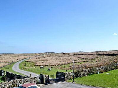 Photo for 1 bedroom accommodation in near Haworth