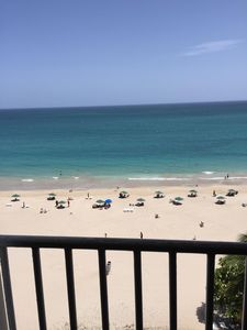 Photo for Spectacular Beach Front Condo in the Heart of Isla Verde! #1
