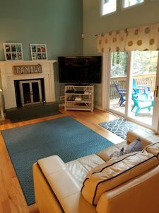 Photo for 4BR House Vacation Rental in State College, Pennsylvania