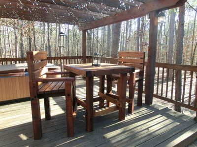 Photo for Copper Pines Cabin Broken Bow