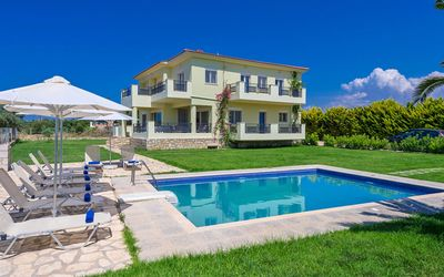 Photo for 5-bedroom Villa Grigoris