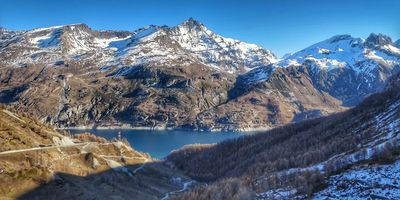 Photo for Tignes, renovated studio for 4 people