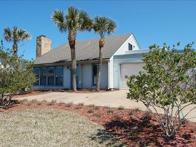 Photo for Oceanfront Home on Beautiful Private Beach