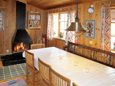 Photo for Vacation home Lofsdalen Björnen (HJD024) in Lofsdalen - 6 persons, 3 bedrooms