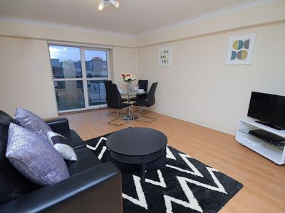 Photo for Stephens Green Apt Perfect Location