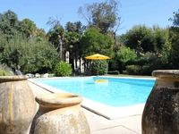 A Fantastic place to stay a real home from home with a beautiful swimming pool