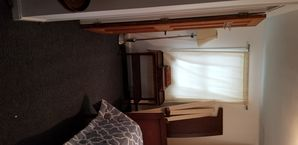Photo for Cozy cottage across from beach, newly renovated and refurnished