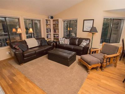 Photo for Lovely 2 story home in great location! Free SHARC Passes