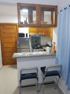 Photo for New. 1 room apartment. 3-C