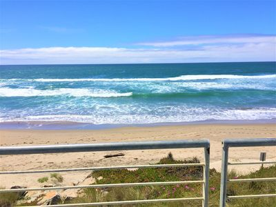 Photo for BEST OF PAJARO DUNES: THE AMAZING HOUSE 15 - MODERN & SPECTACULAR VIEW