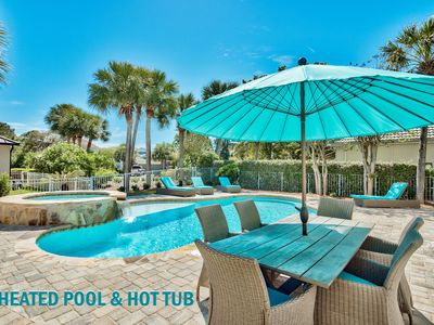 Photo for FREE Golf Cart! Private Pool/Hot Tub + FREE Perks, $200 LiveWellCredit &MORE!