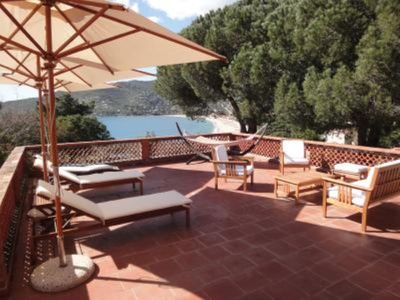 Photo for 3BR House Vacation Rental in Coggia, Corse