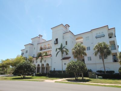 Photo for Lush Tropical Intracoastal Waterfront Unit