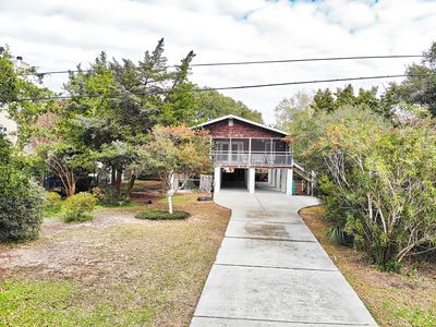 Adorable beach home in North Litchfield!!!