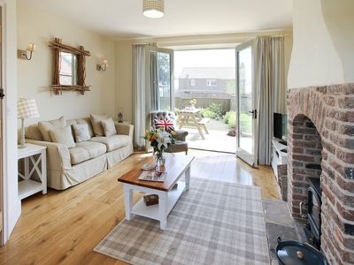 Photo for 3 bedroom accommodation in Scalby, Scarborough