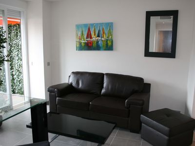 Photo for CENTRE OF MARBELLA - LUXURY NEWLY REFURBISHED APARTMENT with all new furnishing