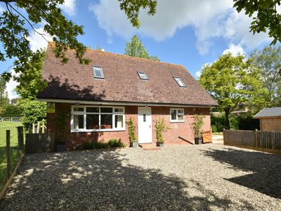 Photo for Lyndhurst Cottage located in the village of Peasmarsh close to Rye, East Sussex