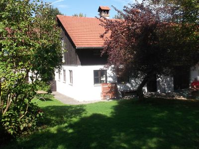 Photo for 2BR House Vacation Rental in Schöllnach