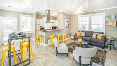Photo for Beautiful Newly Renovated House in the Heart of Downtown Pensacola!