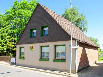 Photo for Vacation home Ferienhaus Sonnenblume (WGT138) in Wingst - 6 persons, 3 bedrooms