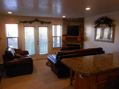 Photo for MH808 Luxury 3 BDR 3 Bath Condo