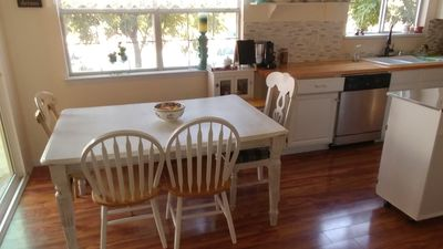 Photo for Spacious Cozy Home, Sandia Views, Swimming Pool and Basketball Court