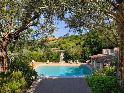 Photo for Villa Barcaglione - Six Bedroom Villa, Sleeps 12