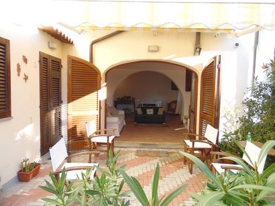 Photo for 1BR Apartment Vacation Rental in livorno