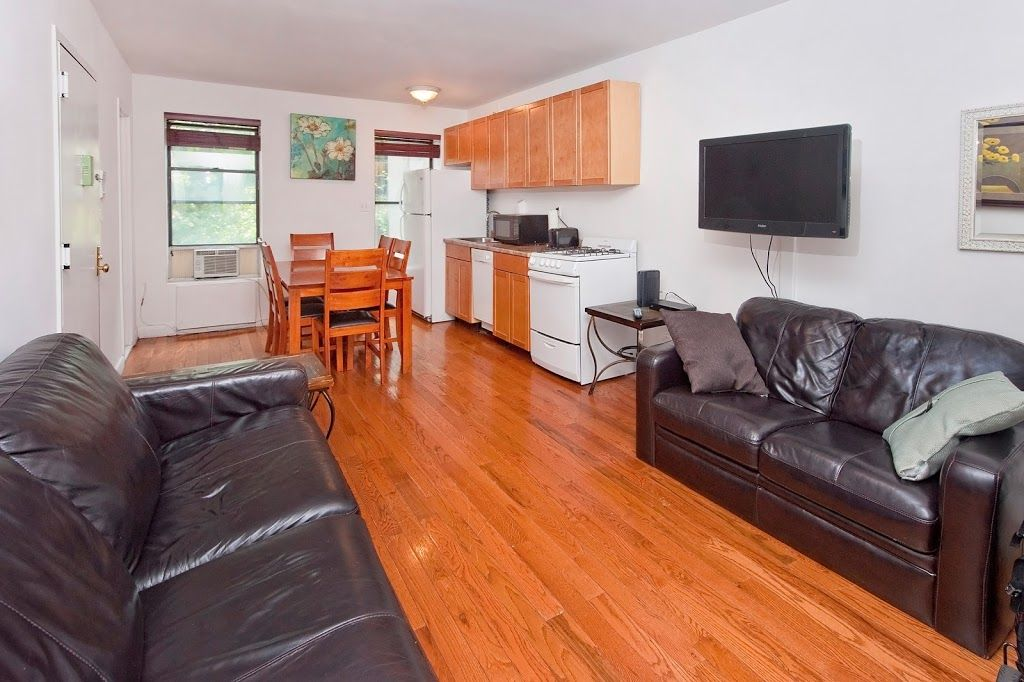 Apartment 1 3 Km From The Center Of New York With Internet Air Conditioning 515154 Long