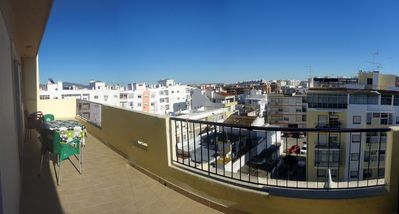 Photo for Holiday Apartment in Faro