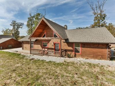 Photo for Uncle Buck's Lodge has your Family Getaway Covered!