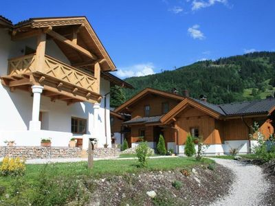 Photo for Chalet (6 persons) - free access to the Tauern SPA