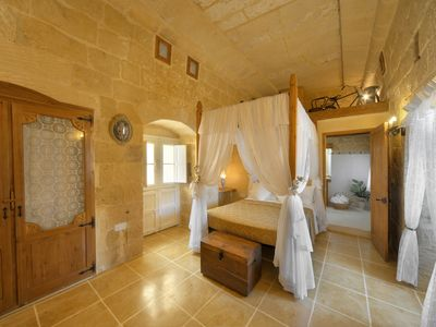 Photo for Tal-Barun Self-Catering Farmhouse