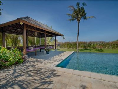 Photo for SUPER SALE!!! 6BR Private Pool Villa
