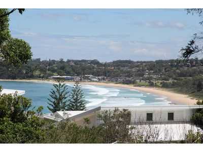 Photo for Bannister Breeze Mollymook Beach