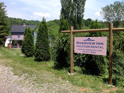 Welcome to Riverview Inn!