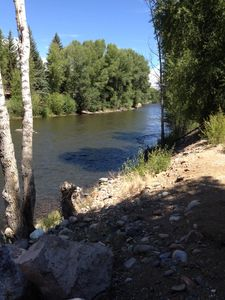 Photo for 2BR Cottage Vacation Rental in Gunnison, Colorado