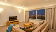 Roomy and neat with great location and view