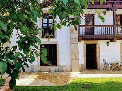 Photo for Self catering El Nido del cuera for 6 people