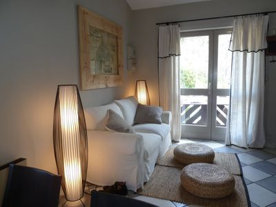 Photo for duplex apartment 50m from the Arcachon Basin