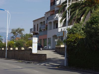 Photo for Appt F3 loft type - 100 meters from the Beach - Quiet Residence