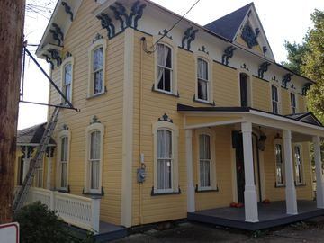 Historic 19th Century Home In Quaint Deersville.